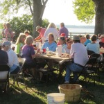 Eastern Shore Crab Feast - August 2014